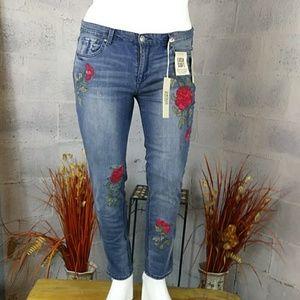 Vintage America/ Bestie Jeans 👖